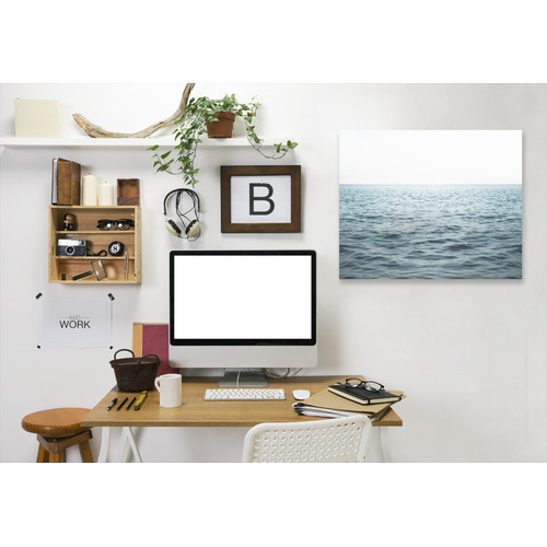 Americanflat Horizon Printed Wall Art