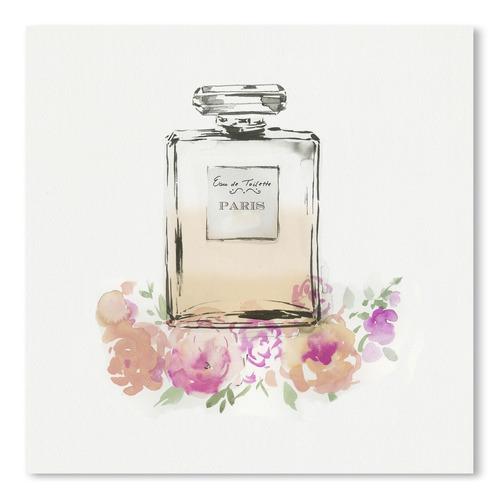 Americanflat Parfum II Printed Wall Art