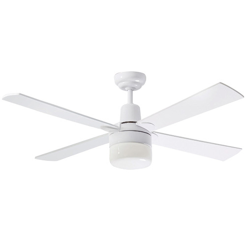 Martec Four Seasons Alpha Ceiling Fan & Clipper