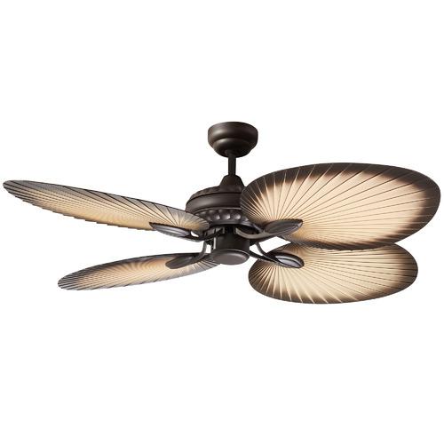 Martec Old Bronze Oasis Ceiling Fan