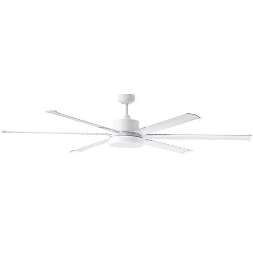 Albatross DC Ceiling Fans with LED