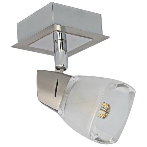Martec Quartz LED Single Spotlight