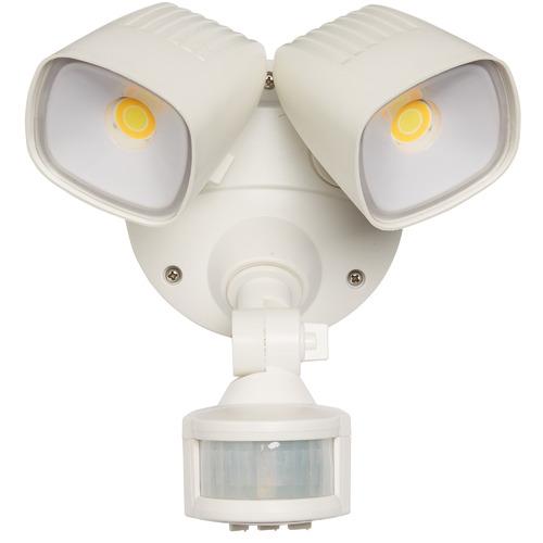 Martec Ranger Outdoor Double Spotlight with Sensor