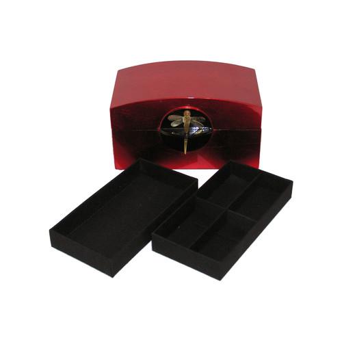 Rovan Rectangle Jewellery Box