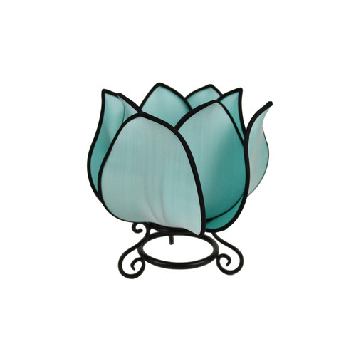 Rovan Small Lotus Lamp