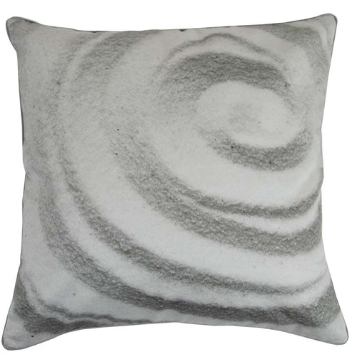 Rovan Sand Cotton Cushion