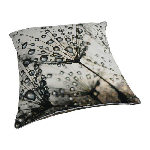 Rovan Cotton Cushion with Insert