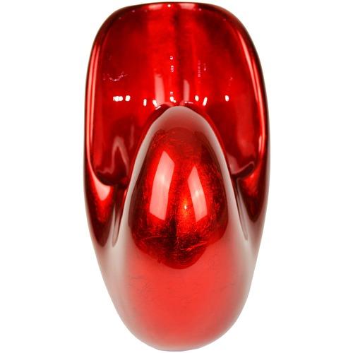 Rovan Shell Lacquerware Vase