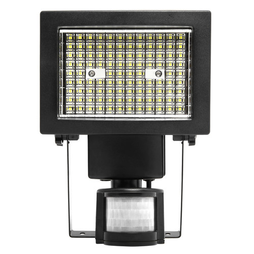 Led motion detection solar sensor security garden flood light life led motion detection solar sensor security garden flood light aloadofball Image collections