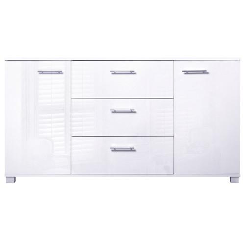 i.Life Savannah Sideboard Storage Cabinet