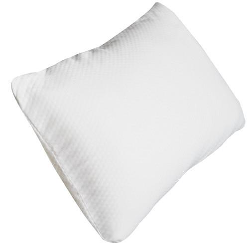 life high density shredded memory foam pillow