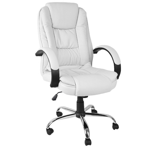 i.Life PU Leather Thick Padding Office Chair
