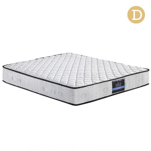 Pocket Spring High Density Foam Mattress Double