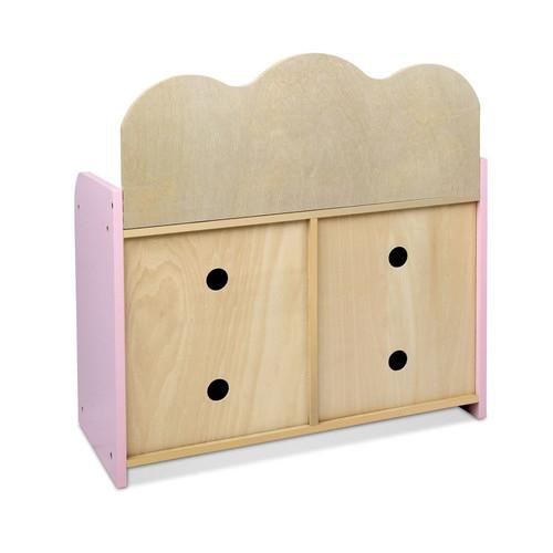 i.Life 7 Piece Wooden Kitchen Set