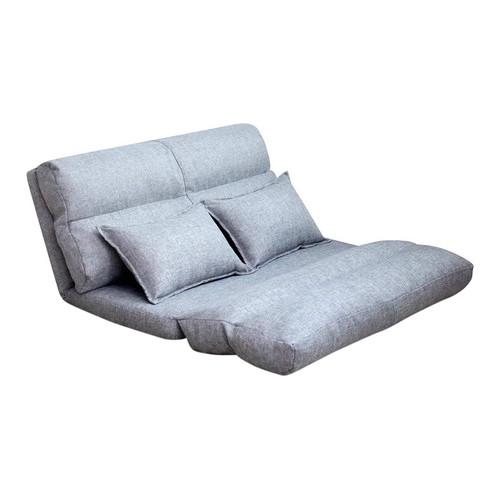 i.Life Aldo Adjustable Sofa Bed