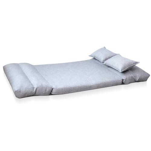 i.Life King Single Size Adjustable Lounge Sofa
