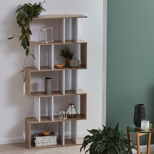 i.Life 5 Tier Shelf Unit