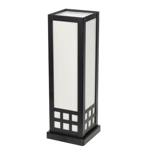Zander Lighting Manfredonia Metal Table Lamp