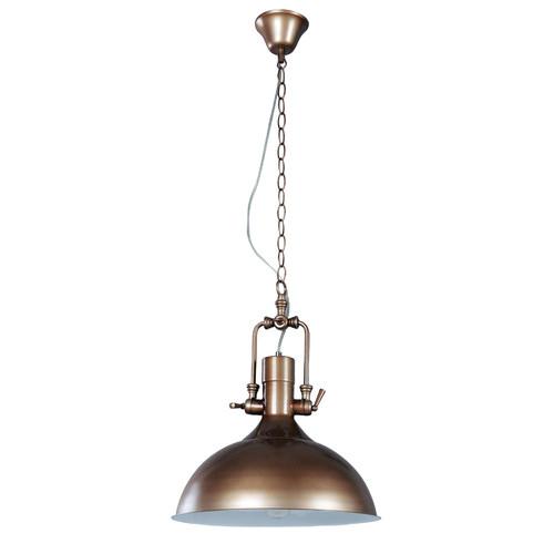 Zander Lighting Viterbo Pendant Light