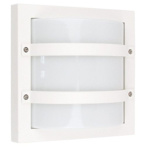 Illuminate Lighting Largo Exterior Bulkhead Wall Light