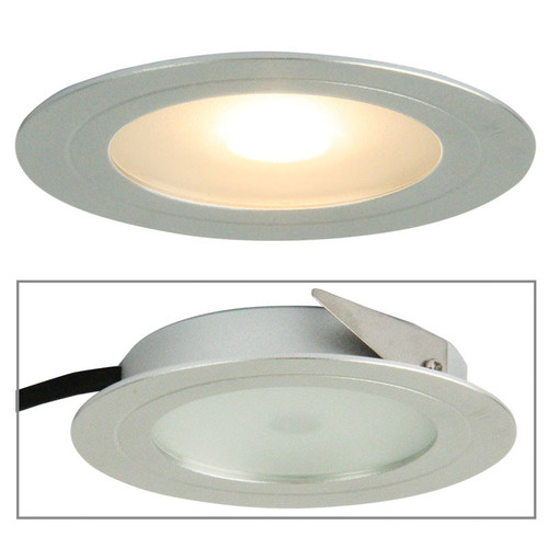Magro led recessed cabinet light temple webster oriel lighting magro led recessed cabinet light mozeypictures Images
