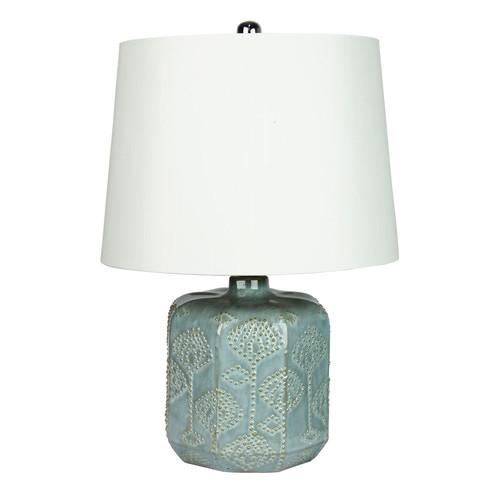 Zander Lighting Bikki Complete Table Lamp