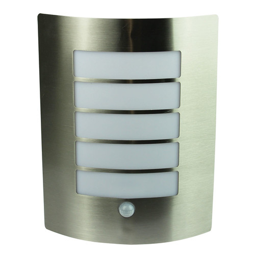 Oriel Lighting Cheeta Outdoor Light With Motion Sensor