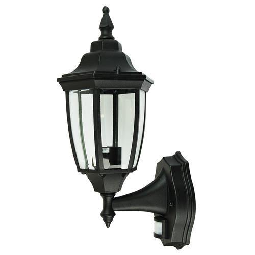 Oriel Lighting Highgate Outdoor Light With Motion Sensor