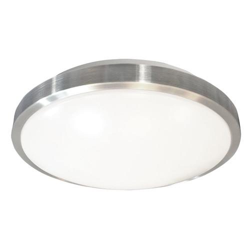 Zander Lighting Chrome Irpino LED Ceiling Light