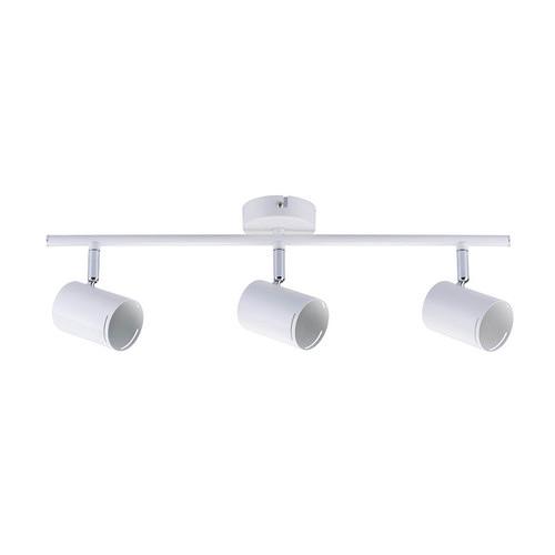 Oriel Lighting Baril LED 3 Light Ready Adjustable Spotlight