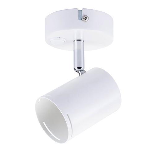 Zander Lighting Naples Single LED Adjustable Spotlight