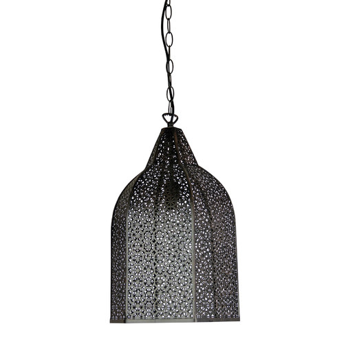 Oriel Lighting Istanbul Wrought Pendant