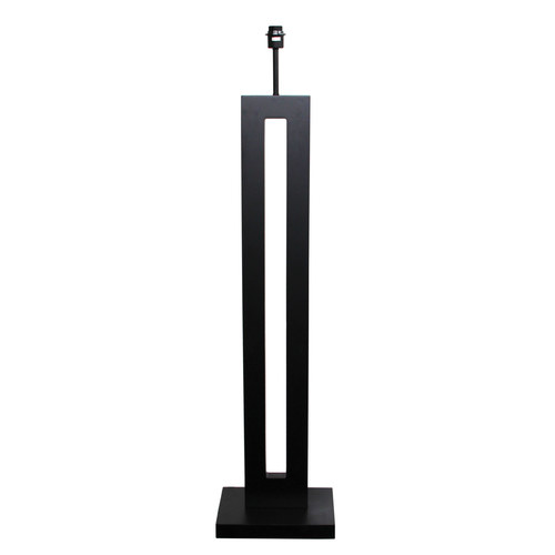 Habitat dark stained floor lamp base only temple webster oriel lighting habitat dark stained floor lamp base only mozeypictures