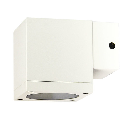 Oriel Lighting Kube Single Sg Quality Outdoor Light