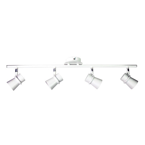 Zander Lighting Bagheria Quadriple Retro LED Spotlight