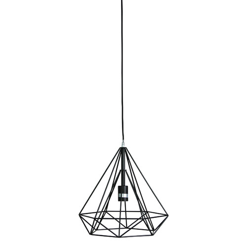 Zander Lighting Castelfranco Geometric Pendant Light