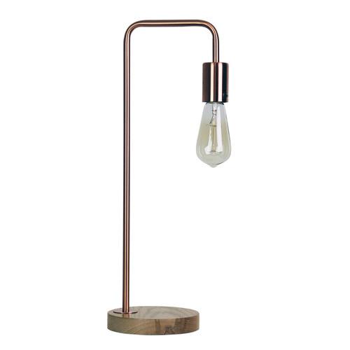 Oriel Lighting Lane Table Lamp Base