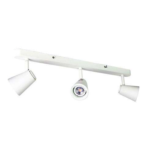 Zander Lighting Cefalu Triple LED Spotlight
