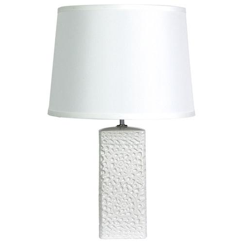 Zander Lighting Pompeii Ceramic Table Lamp
