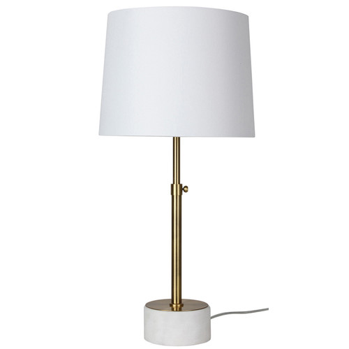 Umbria Complete Table Lamp