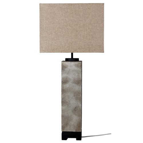 Zander Lighting Tyros Complete Table Lamp