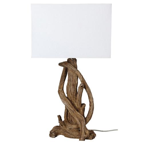 Zander Lighting Sedona Complete Table Lamp