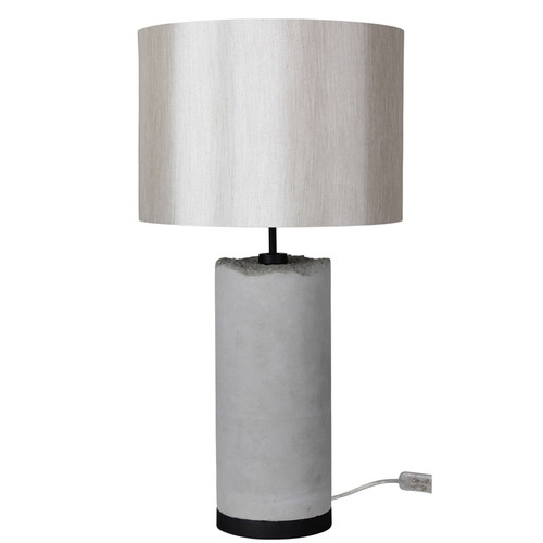 Zander Lighting Pilos Complete Table Lamp