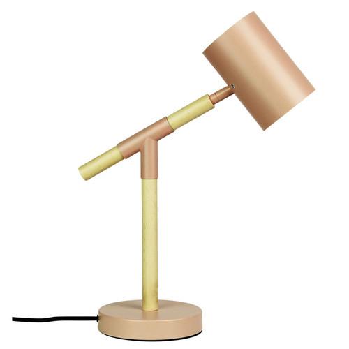 Zander Lighting Ludo Desk Lamp