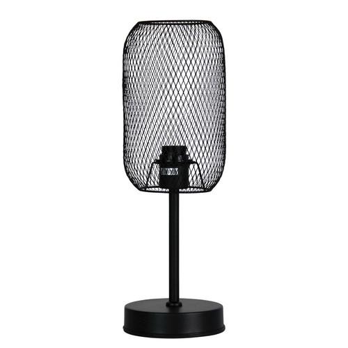 Zander Lighting Gorizia Metal Table Lamp