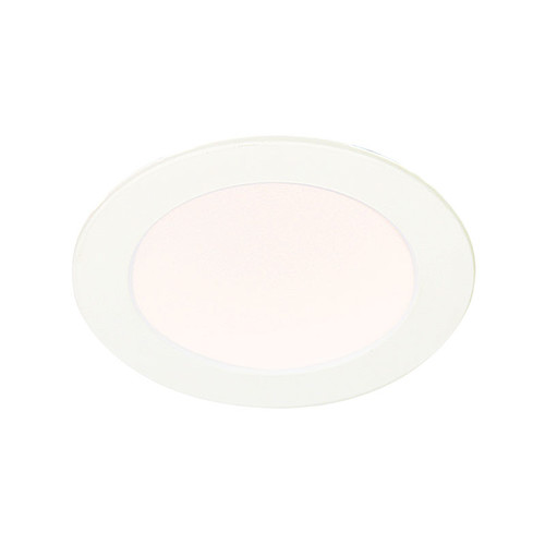 Oriel Lighting Pluto 10W LED Downlight Close To Ceiling