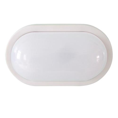 Oriel Lighting Kombi LED Oval Bulkhead Light