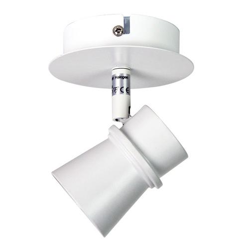 Zander Lighting Bagheria LED Metal Spotlight