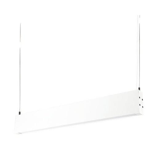Oriel Lighting Slate Contemporary LED Pendant Light