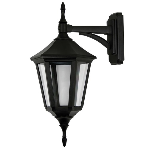 Zander Lighting Empoli Aluminium Outdoor Wall Light